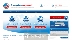 transglobalexpress.co.uk