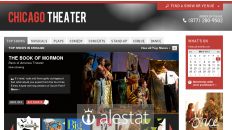 chicago-theater.com