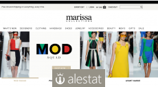 marissacollections.com