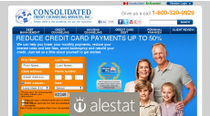 consolidatedcredit.org