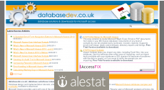 databasedev.co.uk
