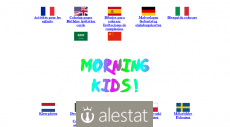 morningkids.net