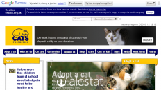 cats.org.uk