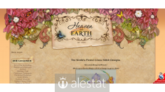 heavenandearthdesigns.com