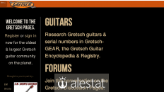 gretschpages.com