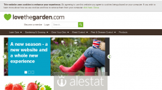 lovethegarden.com