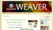 weavertheme.com