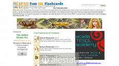 eslflashcards.com