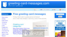 greeting-card-messages.com
