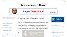 communicationtheory.org