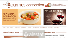 mygourmetconnection.com