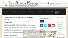 theaquilareport.com
