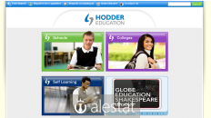hoddereducation.co.uk