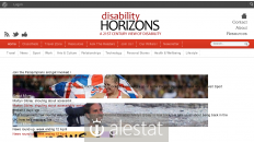 disabilityhorizons.com