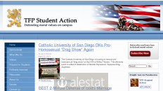 tfpstudentaction.org
