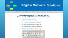 tangiblesoftwaresolutions.com